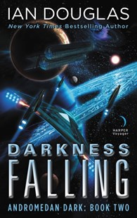 (ebook) Darkness Falling - Science Fiction