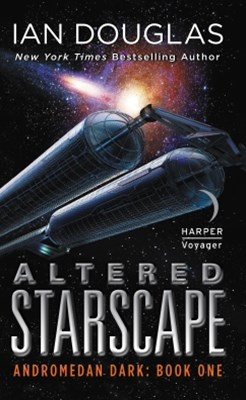 (ebook) Altered Starscape