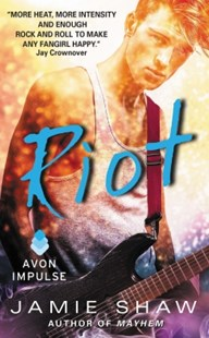 (ebook) Riot - Modern & Contemporary Fiction General Fiction