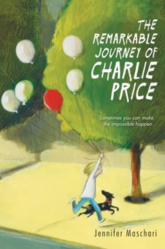 (ebook) The Remarkable Journey of Charlie Price