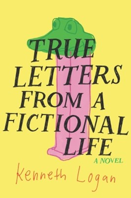 (ebook) True Letters from a Fictional Life