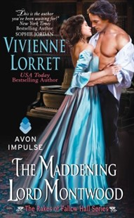 (ebook) The Maddening Lord Montwood - Romance Historical Romance