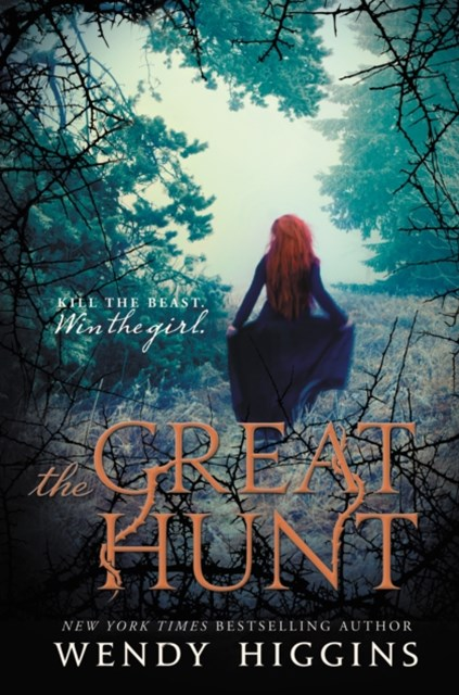 (ebook) The Great Hunt