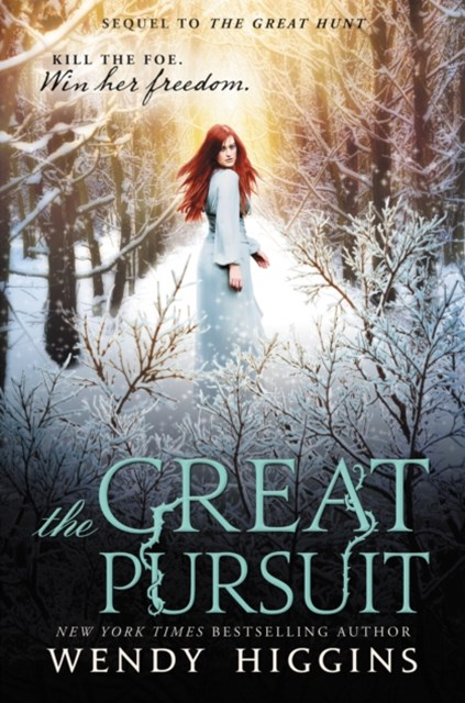 (ebook) Great Pursuit