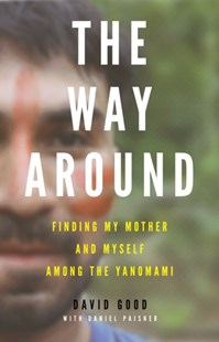 (ebook) The Way Around - Biographies General Biographies