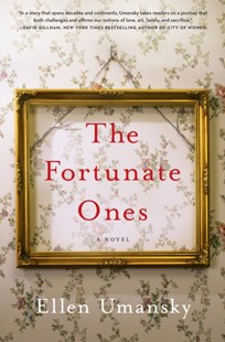 (ebook) The Fortunate Ones - Historical fiction