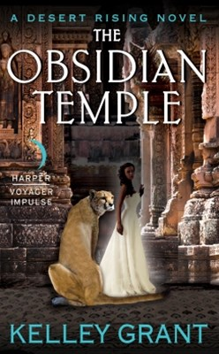 (ebook) The Obsidian Temple