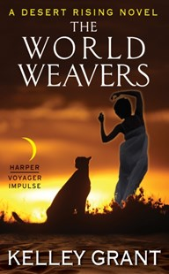 (ebook) The World Weavers - Fantasy