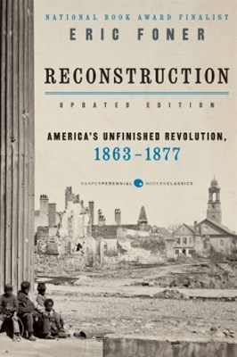 (ebook) Reconstruction Updated Edition