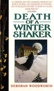 (ebook) Death of a Winter Shaker - Crime Mystery & Thriller