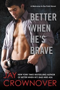 (ebook) Better When He's Brave - Crime Mystery & Thriller