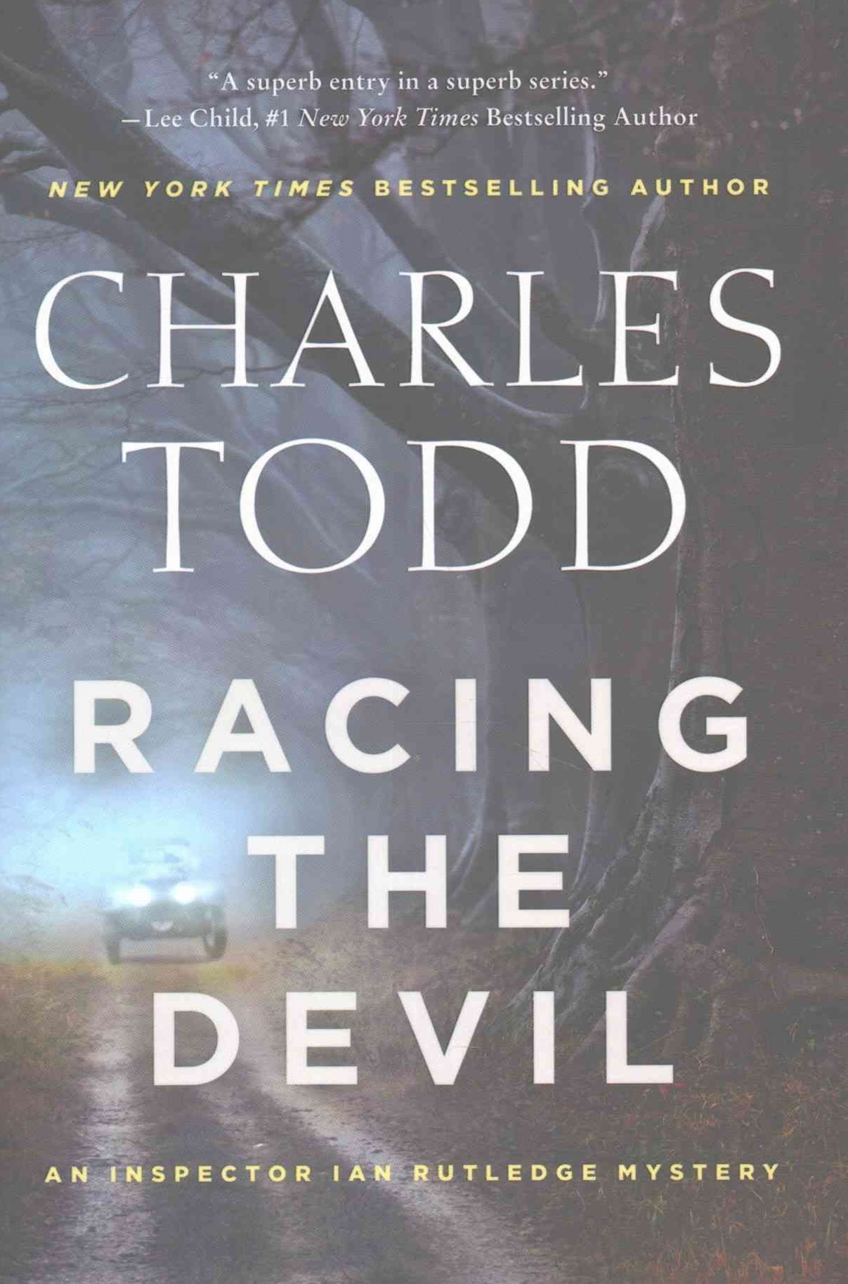 Racing the Devil