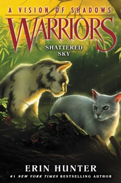(ebook) Warriors: A Vision of Shadows #3: Shattered Sky