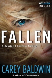 (ebook) Fallen - Crime Mystery & Thriller