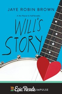 (ebook) Will's Story - Children's Fiction
