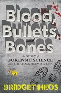 (ebook) Blood, Bullets, and Bones - Non-Fiction