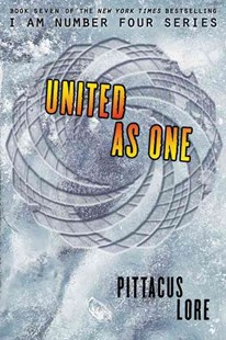 United As One by Pittacus Lore (9780062387660) - PaperBack - Young Adult Contemporary