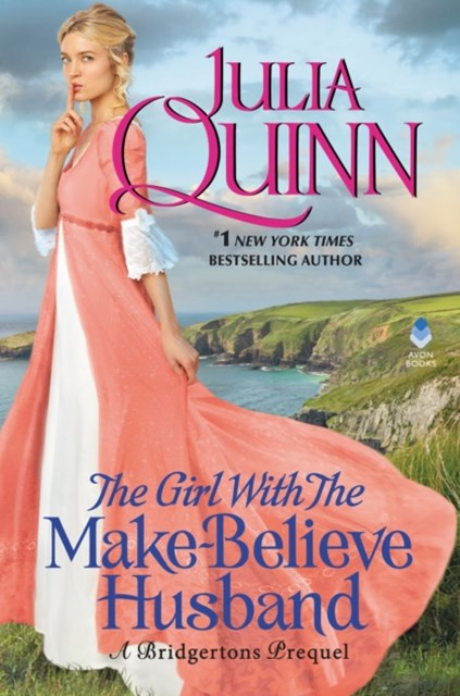 (ebook) Girl With The Make-Believe Husband