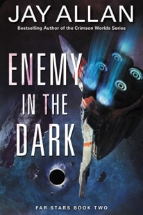(ebook) Enemy in the Dark - Science Fiction