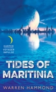 (ebook) Tides of Maritinia - Science Fiction
