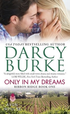(ebook) Only In My Dreams
