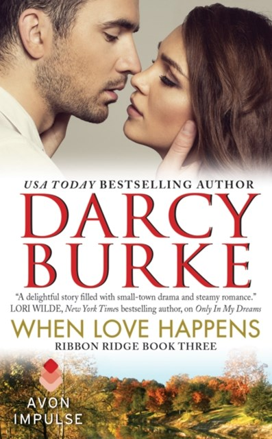 (ebook) When Love Happens