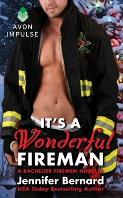 (ebook) It's a Wonderful Fireman
