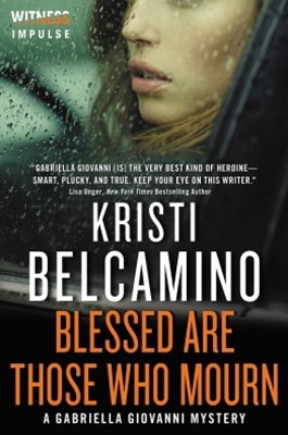 (ebook) Blessed are Those Who Mourn