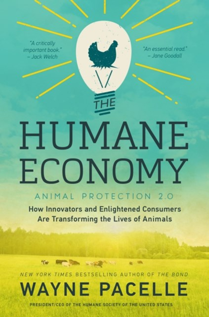 (ebook) The Humane Economy
