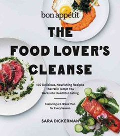 The Bon Appetit Food Lover
