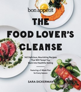 (ebook) Bon Appetit: The Food Lover's Cleanse - Cooking Cooking Reference