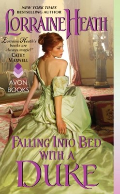 (ebook) Falling Into Bed with a Duke
