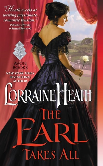 (ebook) The Earl Takes All