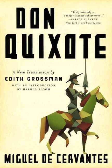 Don Quixote Deluxe Edition