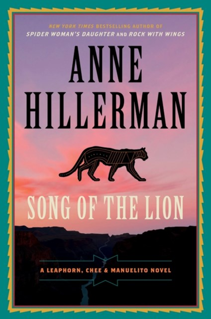 (ebook) Song of the Lion