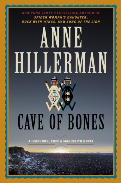 (ebook) Cave of Bones