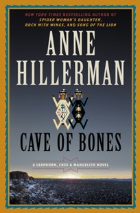 (ebook) Cave of Bones - Crime Mystery & Thriller