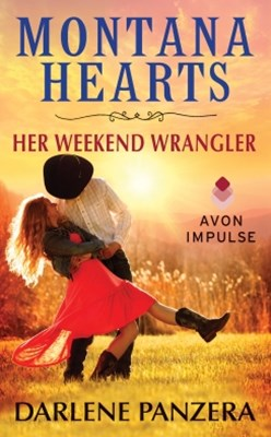 (ebook) Montana Hearts: Her Weekend Wrangler