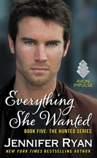 (ebook) Everything She Wanted - Crime Mystery & Thriller