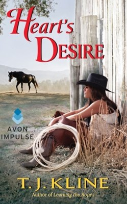 (ebook) Heart's Desire