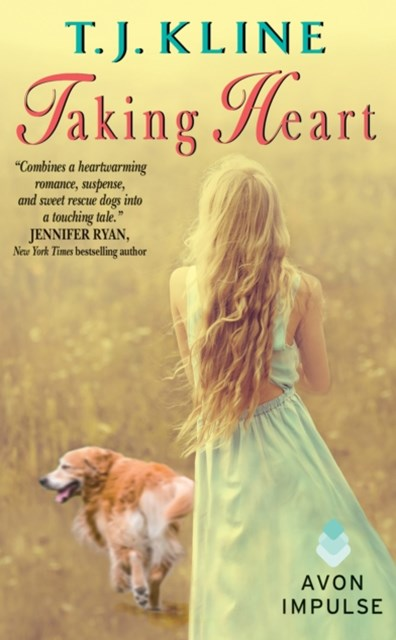 (ebook) Taking Heart