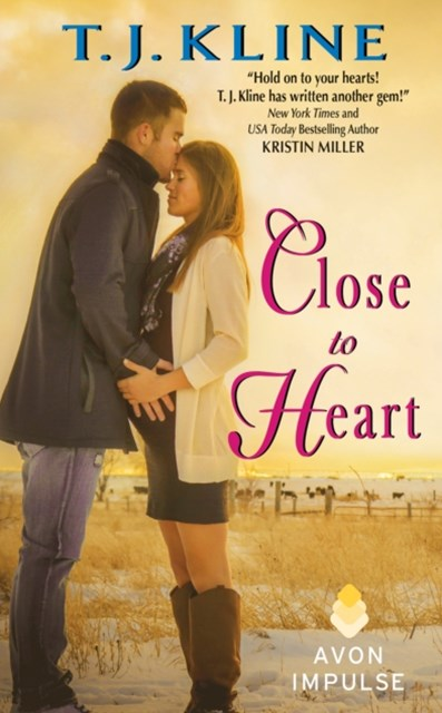 (ebook) Close to Heart