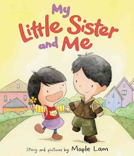 My Little Sister and Me - Non-Fiction Family Matters