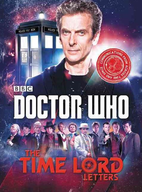 Doctor Who - The Time Lord Letters