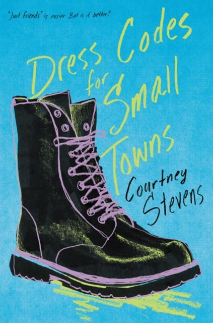 (ebook) Dress Codes for Small Towns
