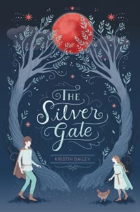 (ebook) The Silver Gate - Children's Fiction