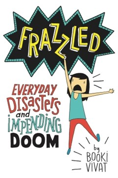 (ebook) Frazzled