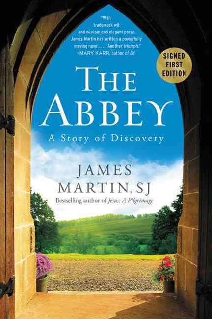 The Abbey: A Story Of Discovery