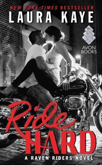 (ebook) Ride Hard