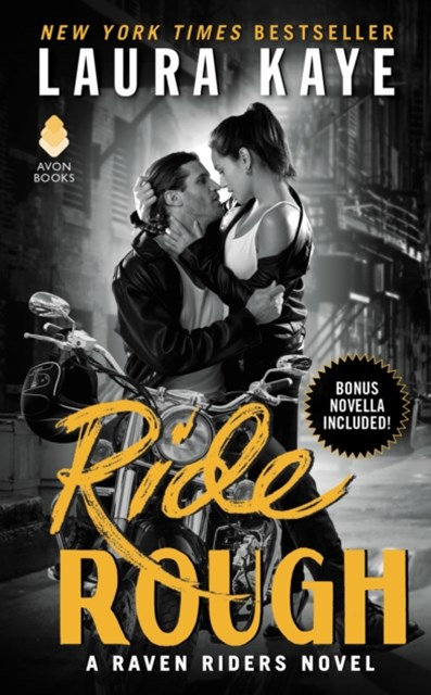 (ebook) Ride Rough